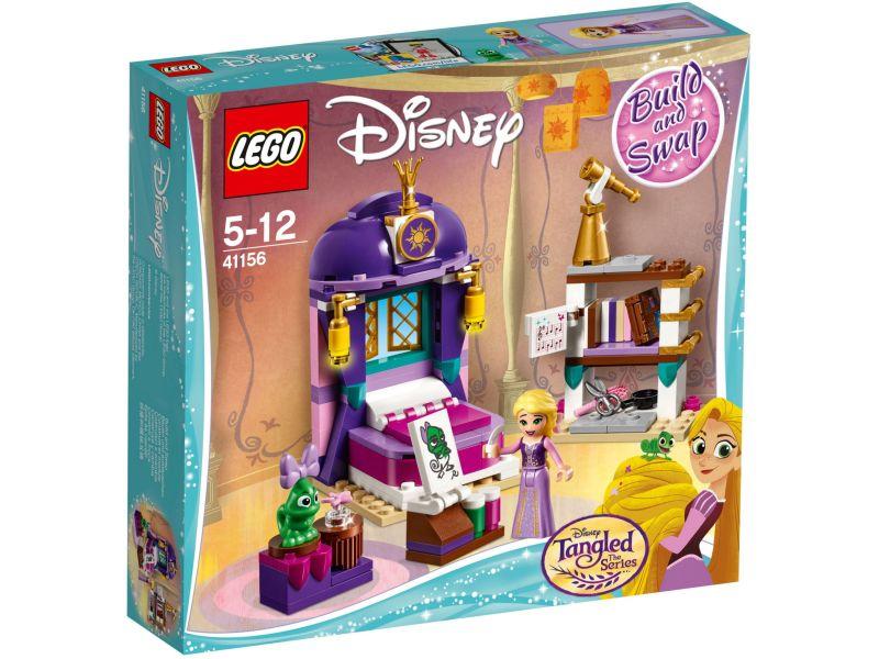LEGO Disney 41156 Rapunzels Slaapkamer