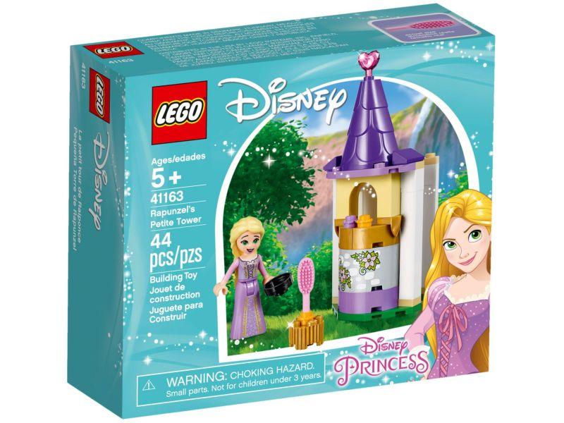LEGO Disney 41163 Rapunzels kleine toren