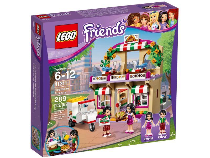 LEGO Friends 41311 Heartlake Pizzeria