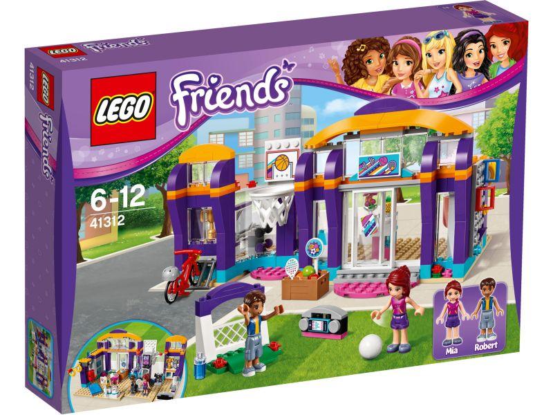 LEGO Friends 41312 Heartlake Sporthal