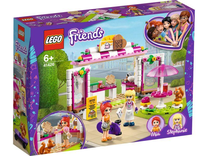 LEGO Friends 41426 Heartlake City Park Cafe