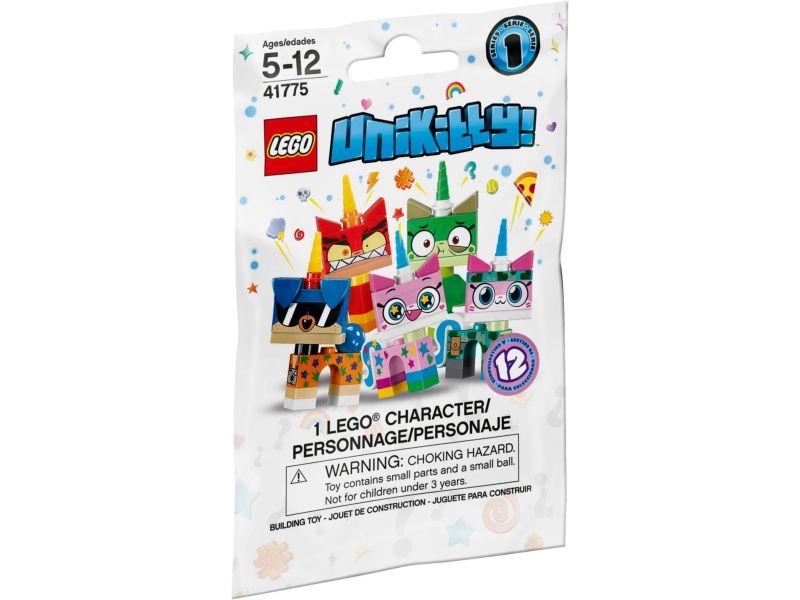 LEGO 41775 Zakje Unikitty Verzamelobjectserie 1