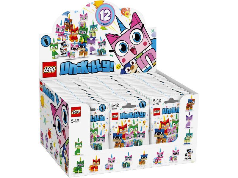 LEGO 41775 Doos Unikitty Verzamelobjectserie 1