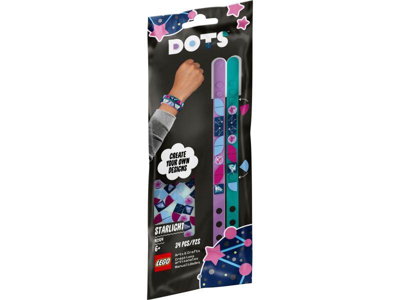 LEGO Dots 41934 Sterrenlicht armbanden