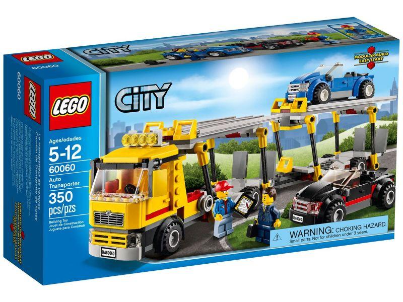 LEGO City 60060 Autotransporter