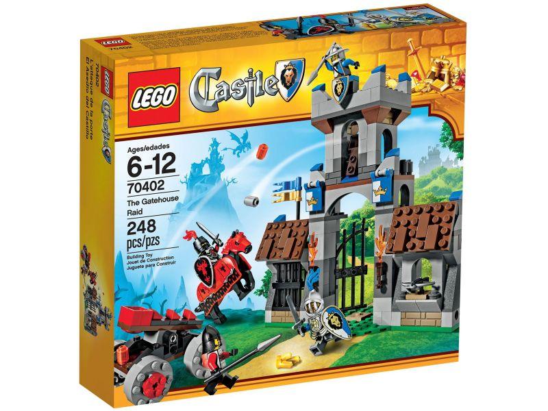 LEGO Castle 70402 Aanval op de Uitkijktoren