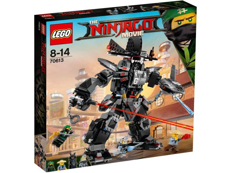 LEGO Ninjago 70613 Garma mecha man