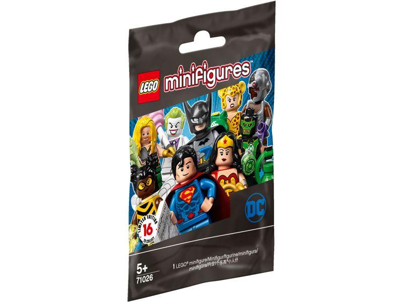 LEGO 71026 Zakje Minifigures DC Super Heroes Series