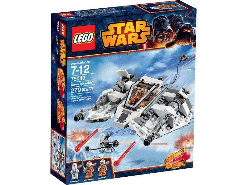 LEGO Star Wars 75049 Snowspeeder