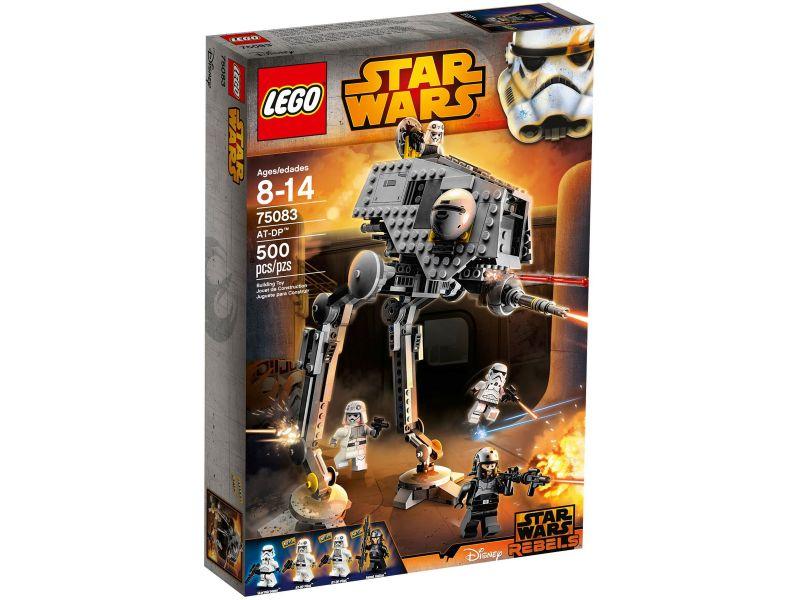 LEGO Star Wars 75083 AT-DP