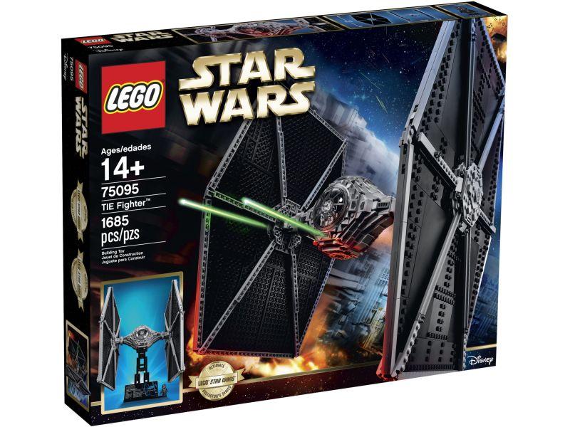 LEGO Star Wars 75095 TIE Fighter