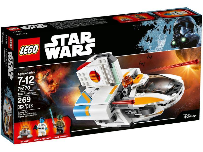 LEGO Star Wars 75170 The Phantom