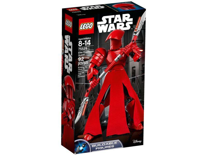 LEGO Star Wars 75529 Elite Praetorian Guard