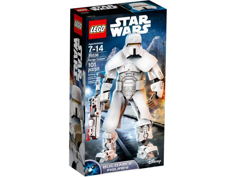 LEGO Star Wars 75536 Range Trooper