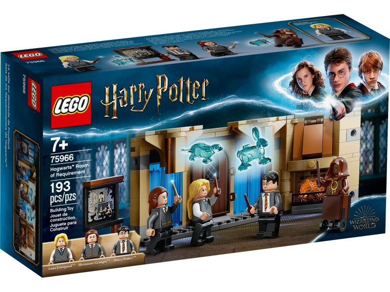 LEGO Harry Potter 75966 Hogwarts Kamer van Hoge Nood