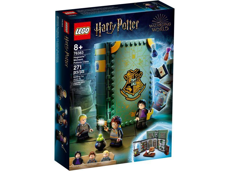 LEGO Harry Potter 76383 Zweinstein Moment: Toverdrankenles