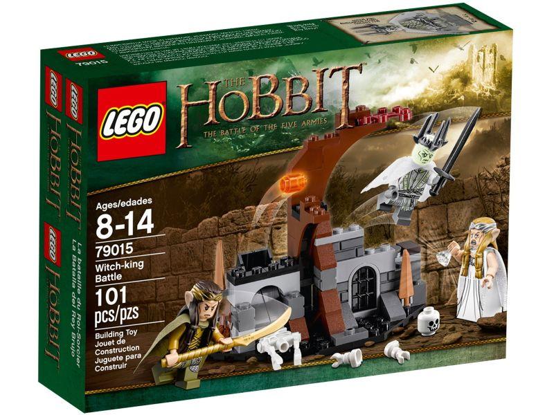 LEGO 79015 Tovenaar-Koning Duel
