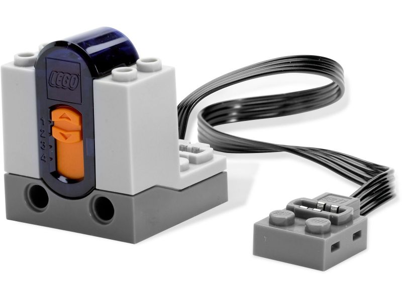 LEGO 8884 Power Functions IR Ontvanger