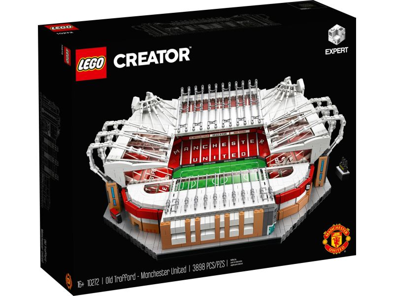 LEGO 10272 Old Trafford - Manchester United