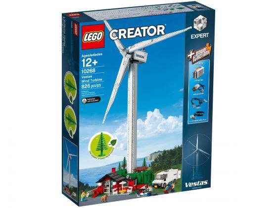 LEGO 10268 Vestas windmolen