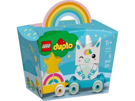 LEGO Duplo 10953 Eenhoorn