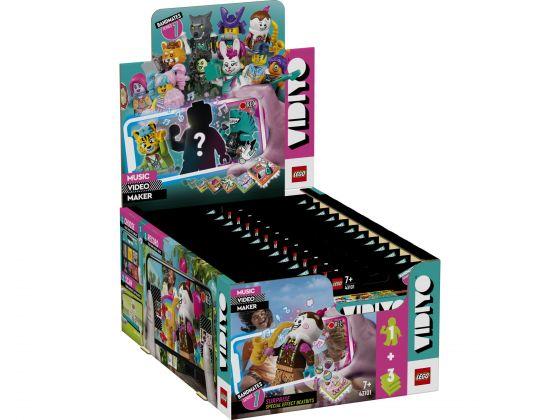 LEGO VIDIYO 43101 Display Bandmates Series 1