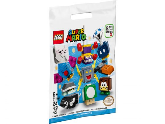 LEGO Super Mario 71394 Personagepakketten - serie 3