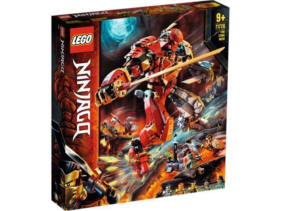LEGO Ninjago 71720 Vuursteen robot
