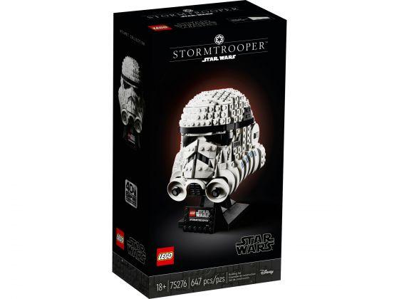 LEGO Star Wars 75276 Stormtrooper helm