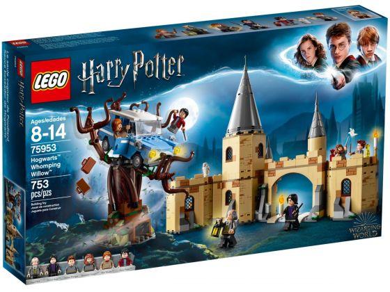 LEGO Harry Potter 75953 De Zweinstein Beukwilg