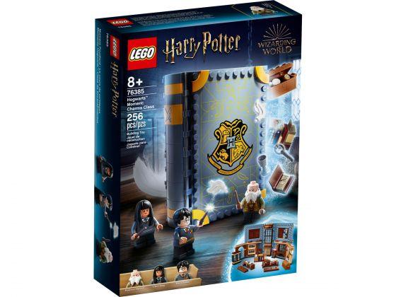 LEGO Harry Potter 76385 Zweinstein Moment: Toverspreukenles