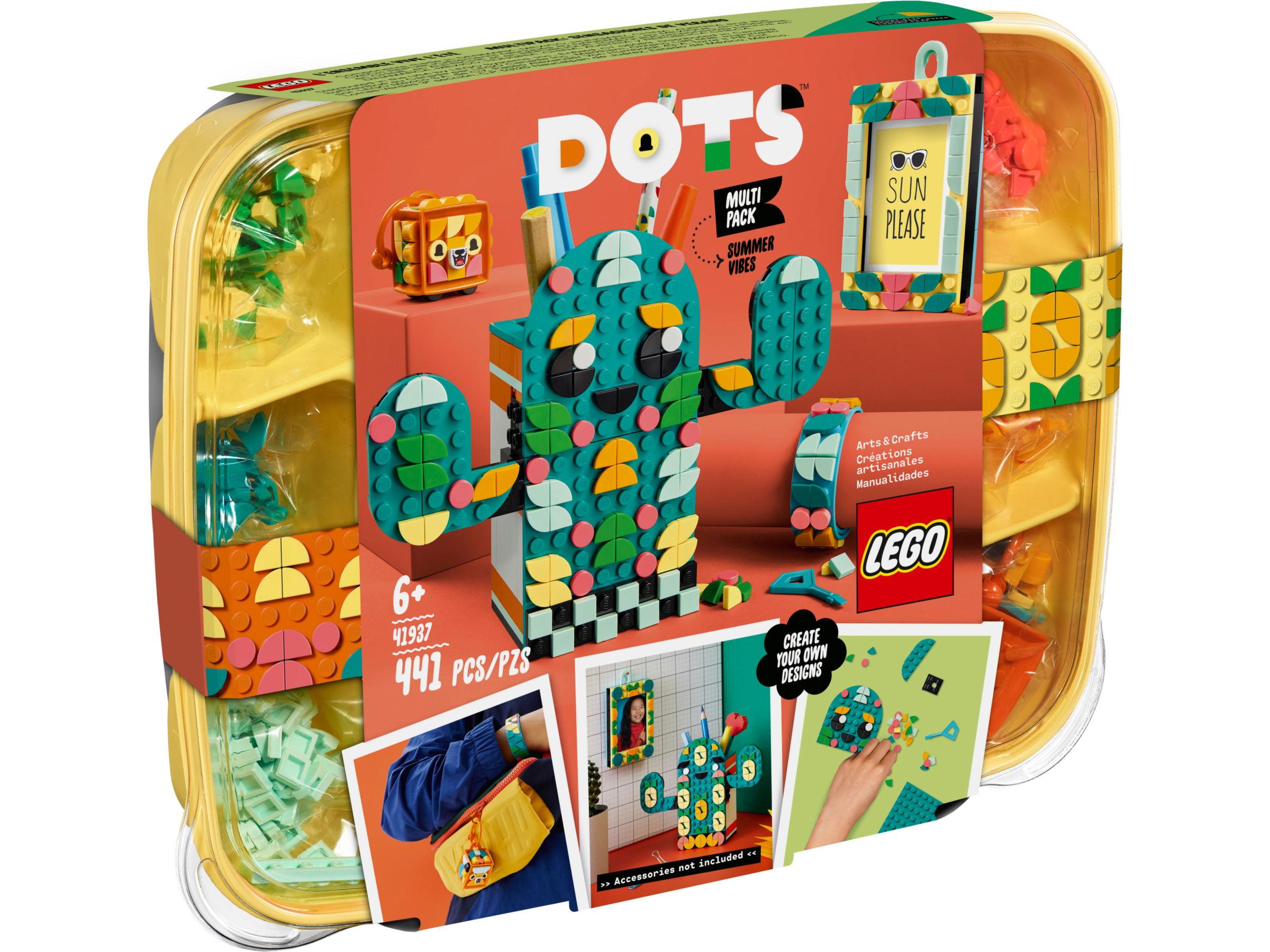 LEGO Dots 41397 Multipack zomerkriebels