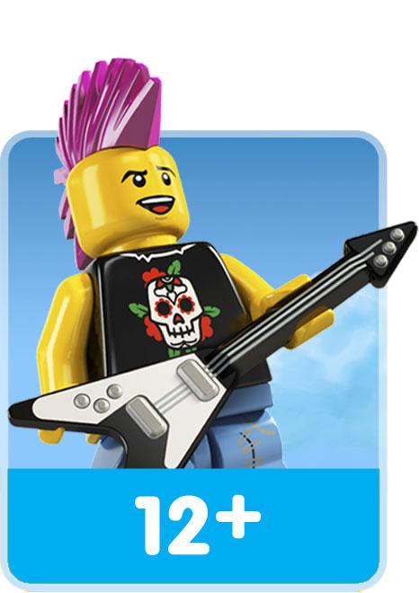 LEGO voor een meisje