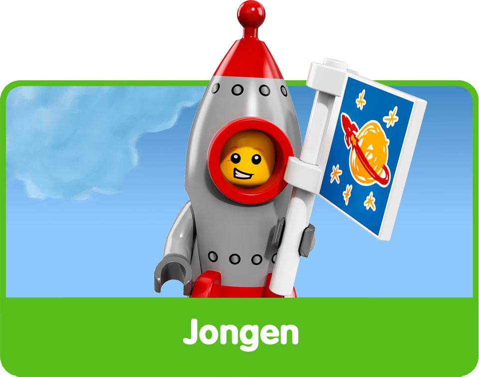 LEGO Sets voor jongens