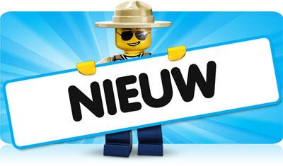 Check onze nieuwste LEGO sets